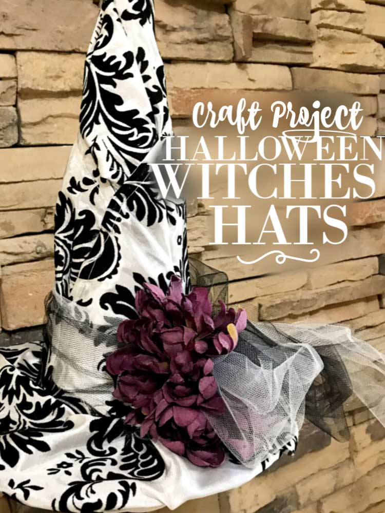 graphic relating to Witches Hat Template Printable identify The Ideal Witch Hat Guide and Topic Programs with Cost-free