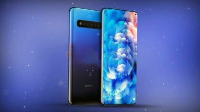 Photo of HUAWEI MATE 30 PRO FIVE STUNNING CAMERAS CONCEPT VIDEO