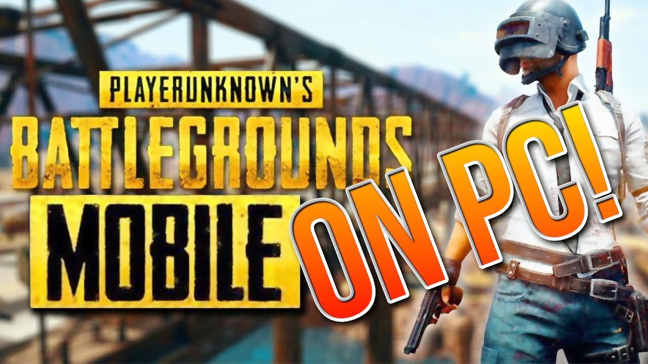 PUBG Mobile For PC – Download Free Game Highly Compressed
