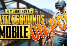 Photo of PUBG Mobile For PC – Download Free Game (Highly Compressed)