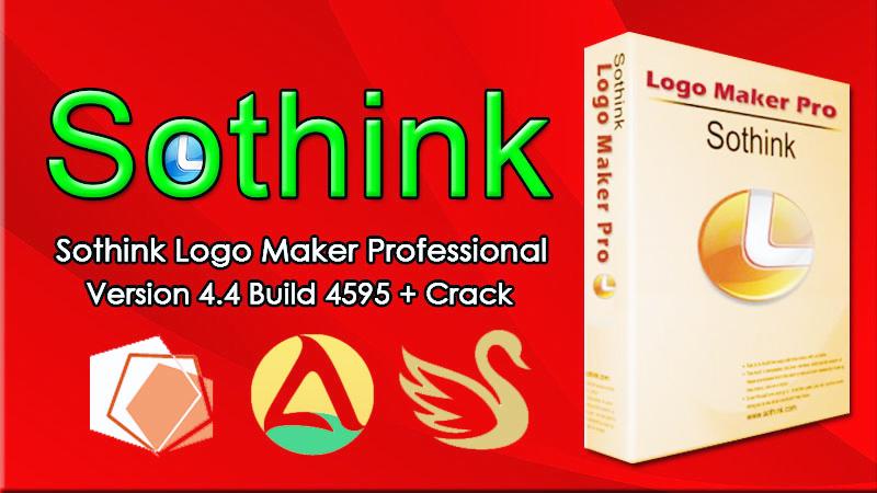 Sothink Logo Maker Professional 4.4 Build 4595 Crack