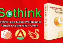 Photo of Sothink Logo Maker Professional 4.4 Build 4595 Crack