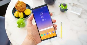 Amazon has drop prices in its Spring Sale on Samsung Note 8 and 9