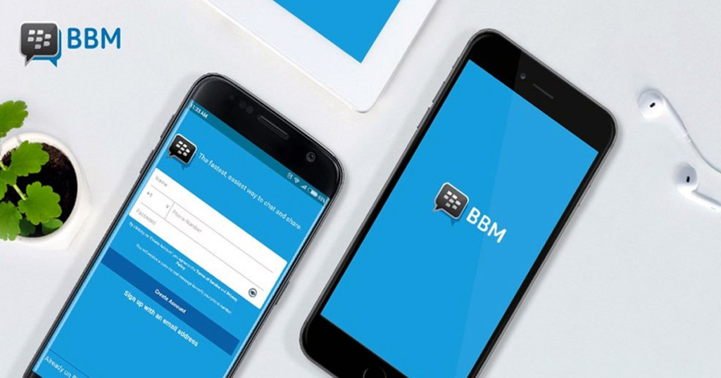 BlackBerry Messenger Will Die Next Month As Users Are Moving On