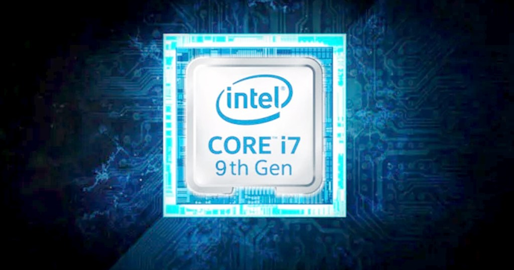 Intel Core I7 9750H Mobility Leaked Killer Performance With GeForce GTX 1650