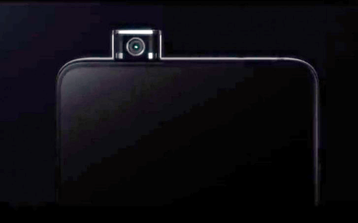 Redmi Confirms The Flagship Phones With An Elevated Selfie Camera