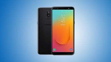 Samsung Galaxy J8 Android Pie update is now up and running