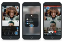 Photo of Skype adds screen sharing Feature to its Android & IOS