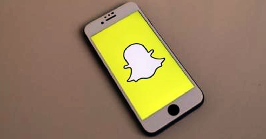 The Status Feature Of Snapchat Lets Your Friends Know What Youre Doing