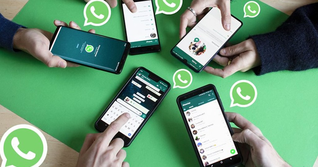 WhatsApp improves the functionality of audio sharing with the latest update