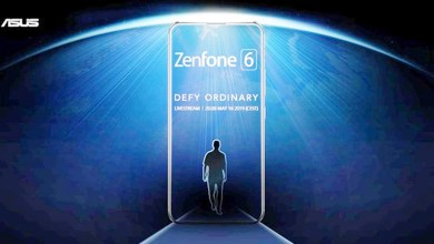 Photo of ASUS ZENFONE 6 ANNOUNCE POSTER APPEARS ONLINE