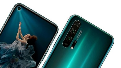 Photo of Honor 20 and Honor 20 Pro Going to launch with Quad Cameras