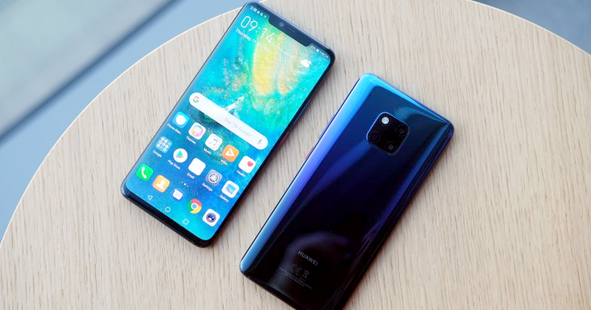 Huawei Mate 30 Pro Kirin 985 Chipset Is Tipped