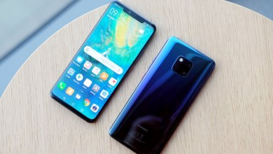 Photo of Huawei Mate 30 Pro launches with Kirin 985 Chipset