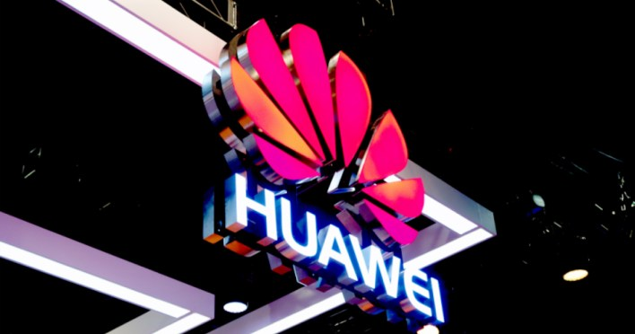 Huawei was also cut off by Intel and Qualcomm