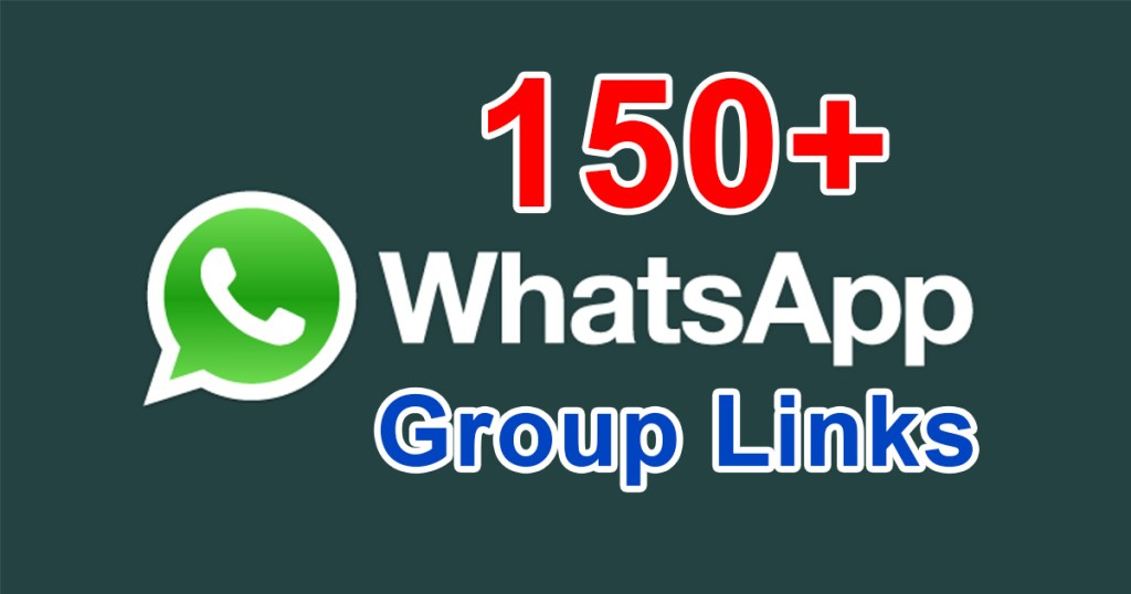 150 New Whatsapp Group Links For Viral Wishing Script