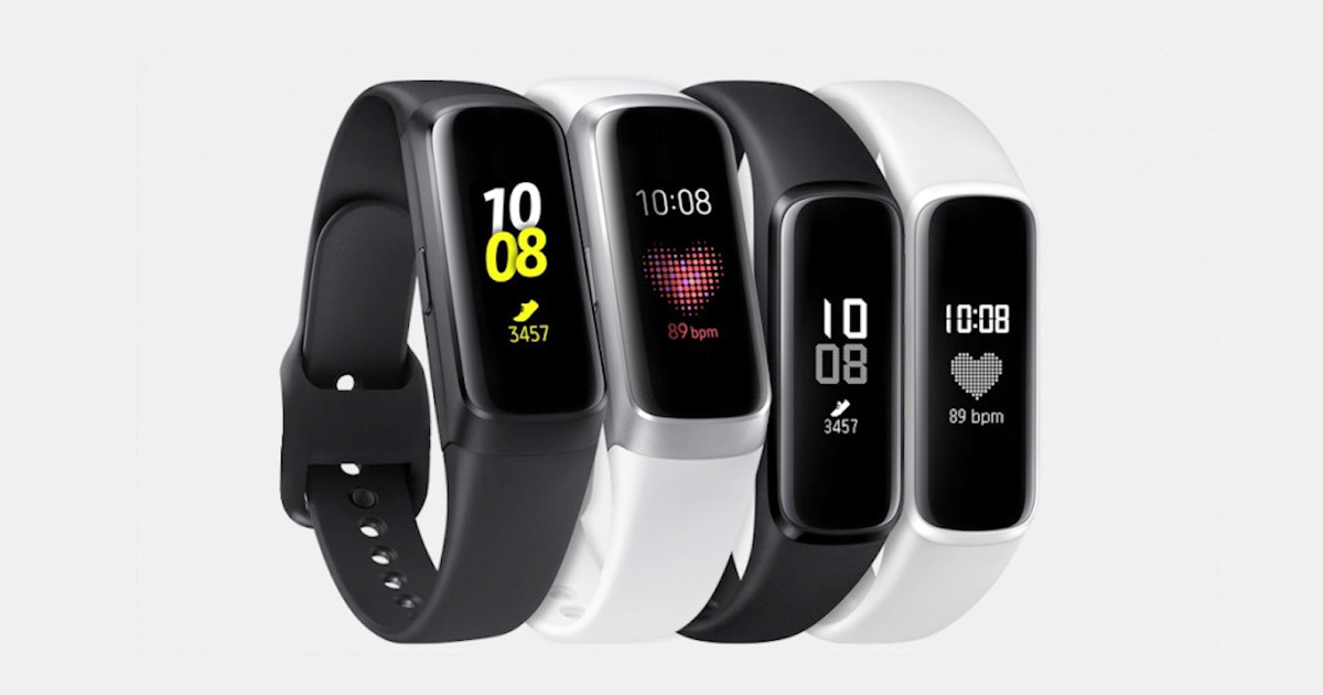 Finally In The UK Samsung Galaxy Fit And Galaxy Fit E Are Available