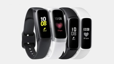 Photo of Finally, in the UK, Samsung Galaxy Fit and Galaxy Fit E are available