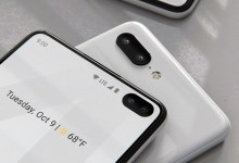 Photo of Google Pixel 4: Specifications Leaked