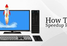 Photo of How to increase computer speed in windows 7,8,10