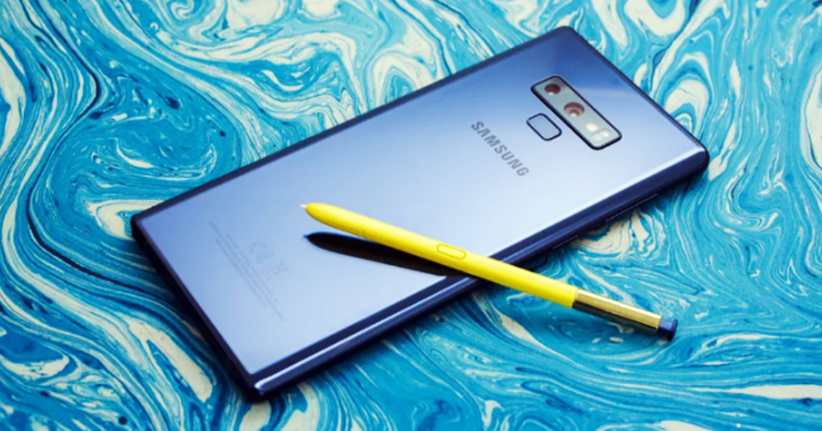 Samsung Galaxy Note 10 may be released on August 7