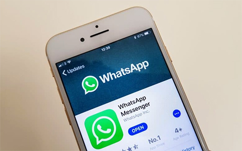 WhatsApp ends support for iOS 7