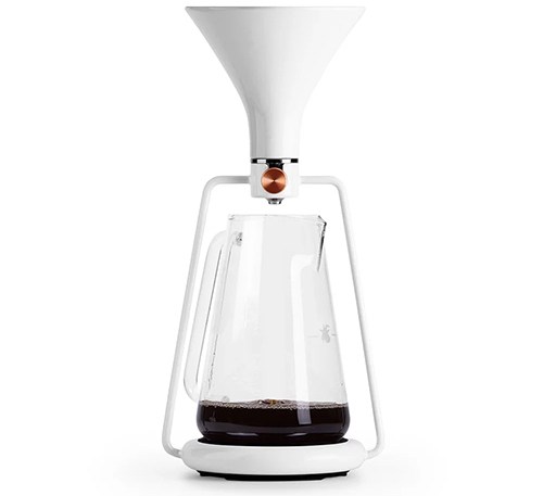 Goat Story GINA Smart Coffe Brewing Instrument