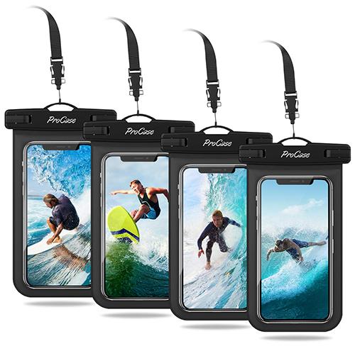 ProCase Waterproof Smartphone Case