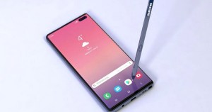 Samsung Galaxy Note 10 comes with 3D ToF Sensor