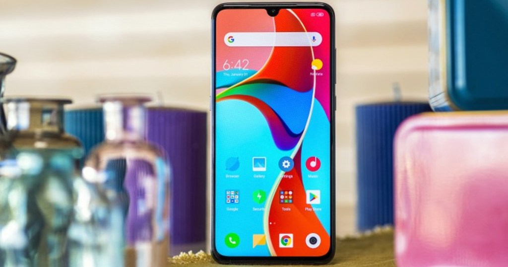 Xiaomi Release MIUI 10 Android Q Beta Roll Out