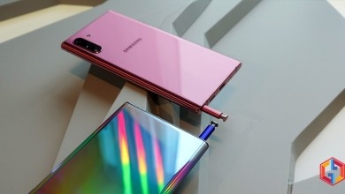 Photo of 3 reasons to purchase the new Samsung Galaxy Note 10