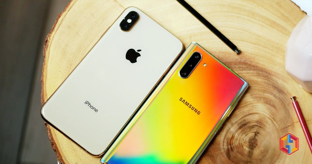 Apple IPhones Are Used Longer Than Samsung Smartphones
