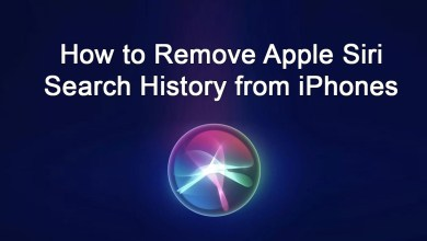 Photo of How to remove Apple Siri search history from iPhones