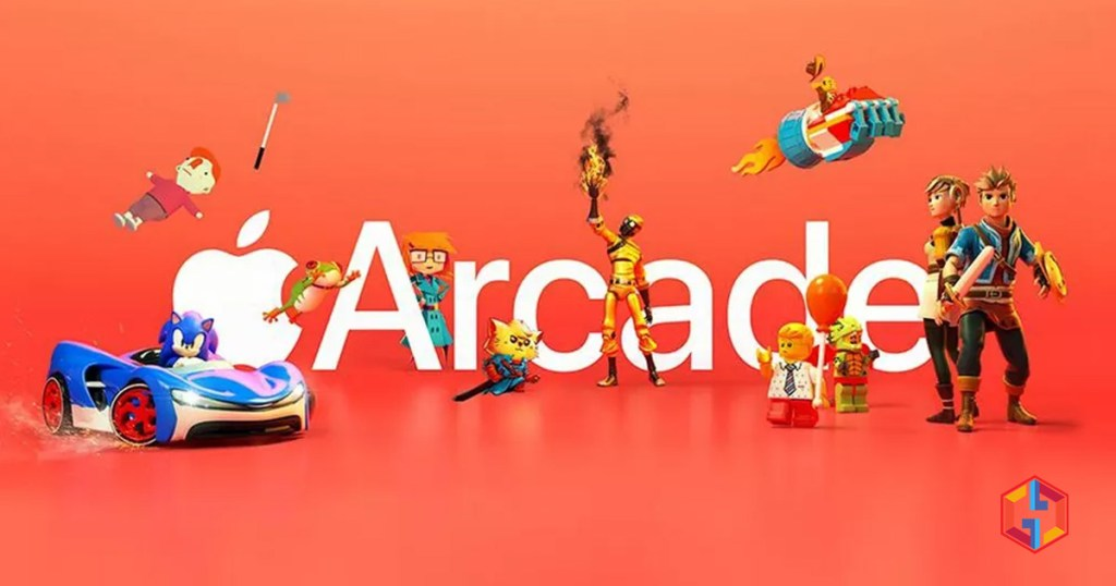 Apple Arcade could boost the rank of players in video games
