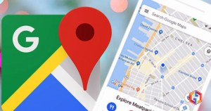 Latest update of Google Maps makes journey home easier