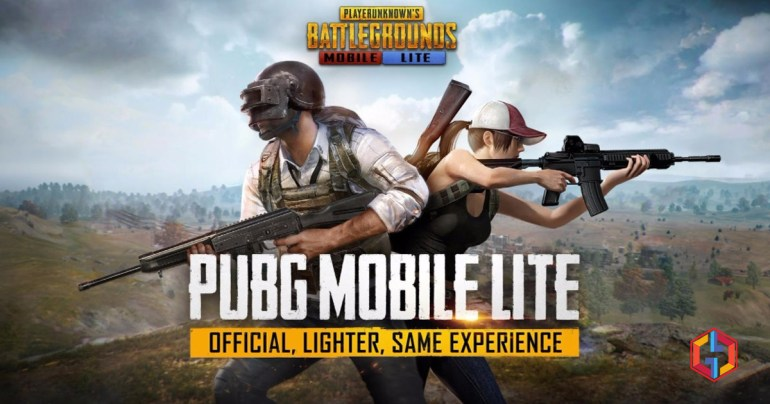 """""""PUBG Mobile Lite is a faster and lighter alternative for low-end smartphones"""