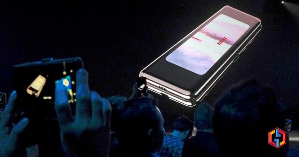 Samsung Galaxy Fold Will Be On Sale In South Korea