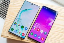 Photo of Samsung Galaxy Note 10 and Galaxy S10 Dynamic Lock screen function explained