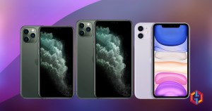 The price of Apple iPhone 11 leaked before official announcement