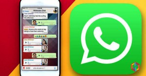 WhatsApp's 'Delete for Everyone' doesn't remove media files from iPhones