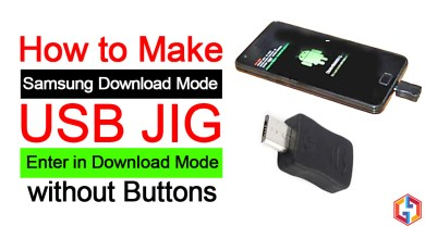 Photo of How to make Samsung Download Mode USB JIG