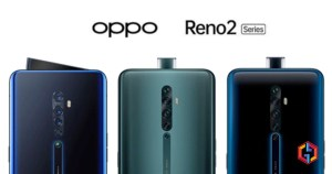 OPPO Reno2 Available in Pakistani Markets on 26th of October 2019