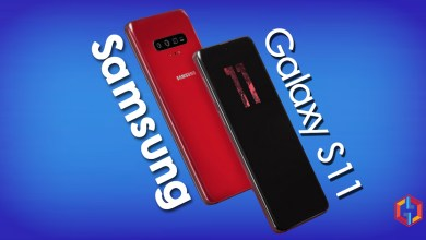 Photo of The design of the Samsung Galaxy S11 is officially finalized