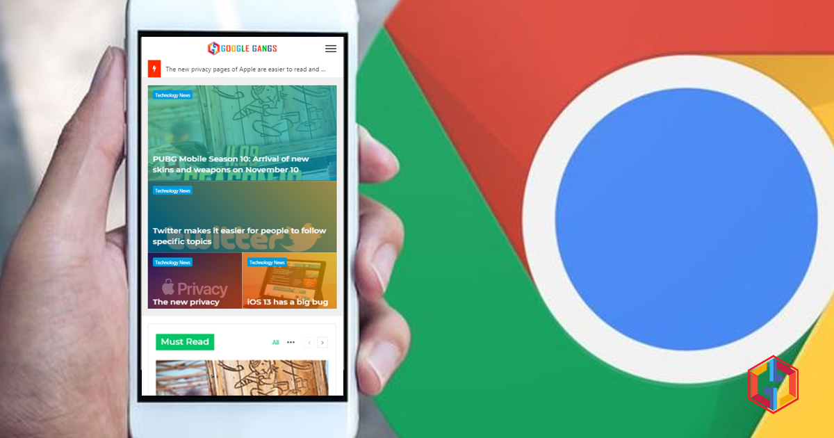 Google plans to add a new badge of shame for slow websites in Chrome