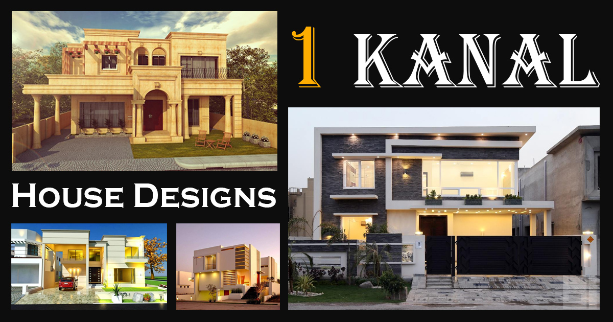 100 Best 1 Kanal House Design Ideas