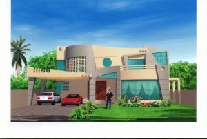 Best 1 Kanal House Design Ideas 16 Scaled