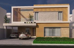 Best 1 Kanal House Design Ideas 38