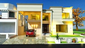 Best 1 Kanal House Design Ideas 7 Scaled