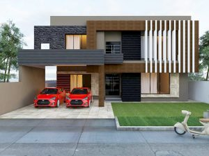 Best 1 Kanal House Design Ideas 76 Scaled