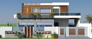 Best 1 Kanal House Design Ideas 78 Scaled